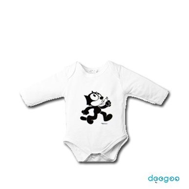 b455d23ef89 Baby Clothes Felix The Cat Doogoo. Bape A Bathing Ape Baby Milo X ...